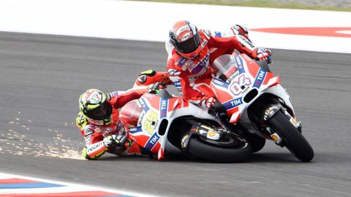 Indonezia va găzdui din 2021 o cursă urbană de Mare Premiu la clasa MotoGP