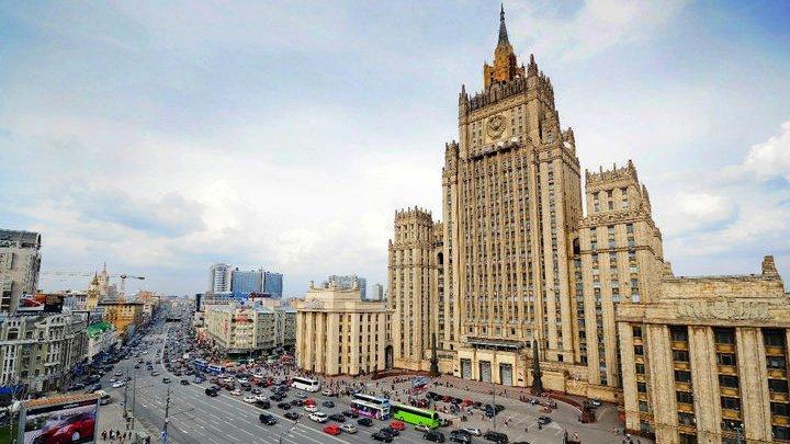 DECIS! Ambasadorul Moldovei la Moscova, Andrei Neguţa, va fi rechemat