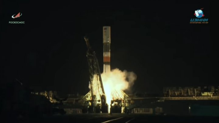 Lansarea rachetei Falcon Heavy, dezvoltată de SpaceX, amânată din cauza condiţiilor meteorologice
