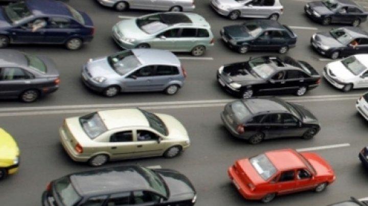 IMPORTANT pentru şoferi. Mașinile vor avea un nou sistem de frânare, în UE