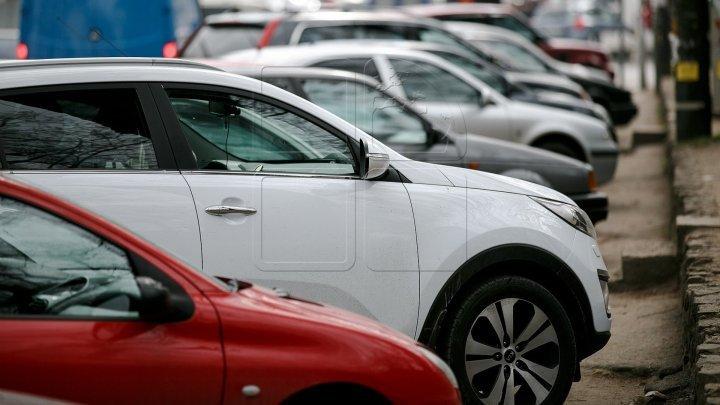 Mai mulți conducători auto au fost sancționați pentru transportul ilicit de persoane