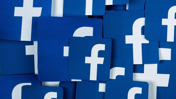 Facebook A ŞTERS sute de conturi şi pagini, care aveau legătură cu Iranul