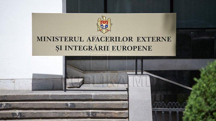 Misiunile diplomatice ale țării noastre peste hotare nu mai întocmesc liste cu persoanele repatriate