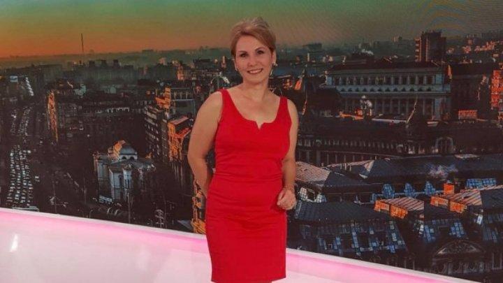Doliu în presă română. O cunoscută jurnalistă a murit după o grea luptă cu boala