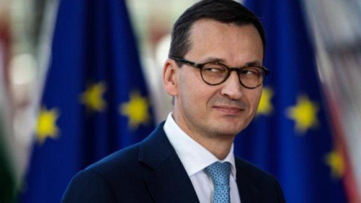Motivul din care Polonia REFUZĂ să participe la summit-ul Grupului de la Vişegrad din Israel