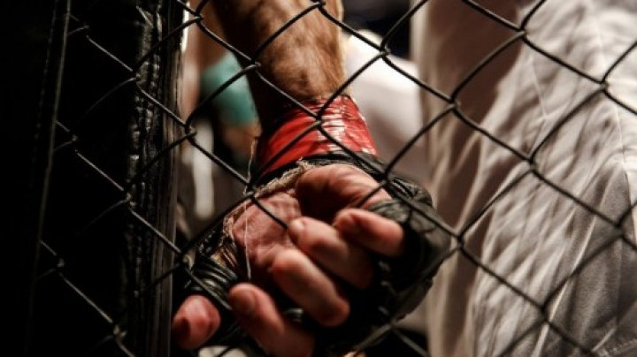 """Luca Poclit îl va întâlni pe brazilianul Flavio Pina De Sousa la turneul """"Eagles Fighting Championship"""""""