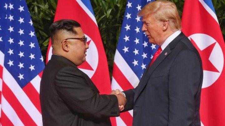 Coreea de Nord promite SUA denuclearizarea, dar continuă să-şi dezvolte arsenalul