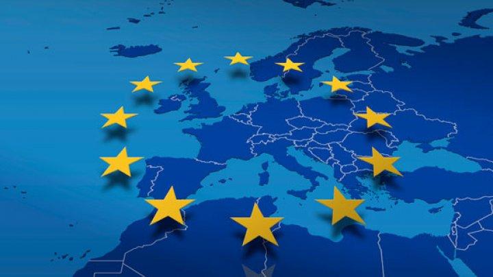 Liderii europeni acuză Rusia de nerespectarea DREPTULUI INTERNAŢIONAL şi periclitarea ideea unei Europe libere