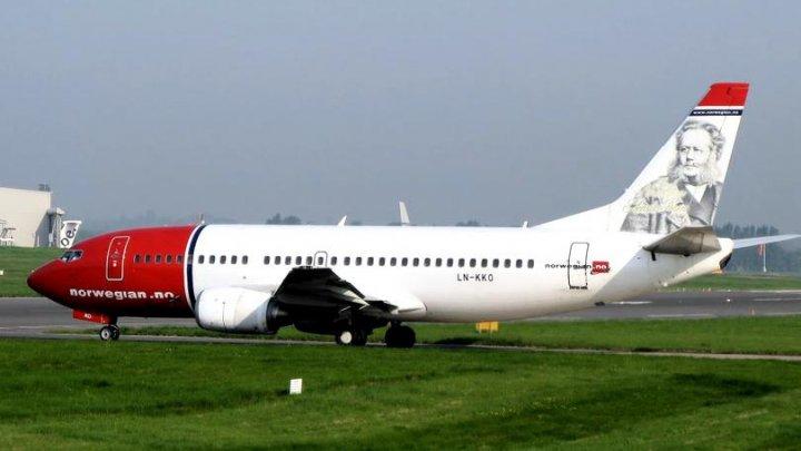 Amenințare cu bombă la bordul unui avion care se îndrepta spre Nisa. Sute de oameni, speriați