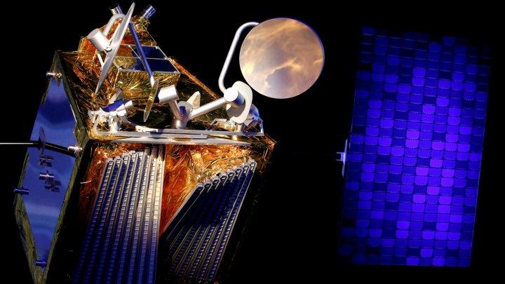 O rachetă Soyuz a plasat cu succes pe orbită primii şase sateliţi din constelaţia OneWeb
