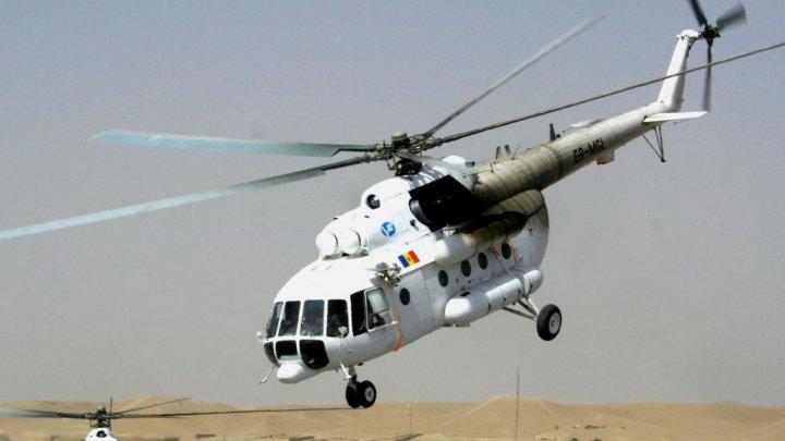 Delegația Republicii Moldova a identificat locul deținerii piloților moldoveni. Oficialii moldoveni au putut discuta cu piloții doar 10 minute