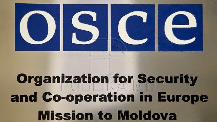 OSCE RECUNOAȘTE ALEGERILE PARLAMENTARE DIN REPUBLICA MOLDOVA