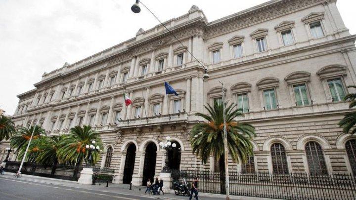 Două partide din Italia vor naţionalizarea capitalului Băncii Centrale italiene