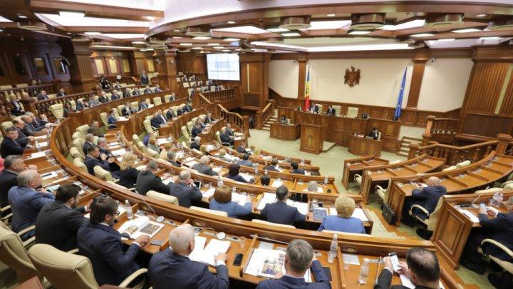 Aprobat de Parlament: Directori noi la ANRE şi Agenția Națională pentru Soluționarea Contestațiilor