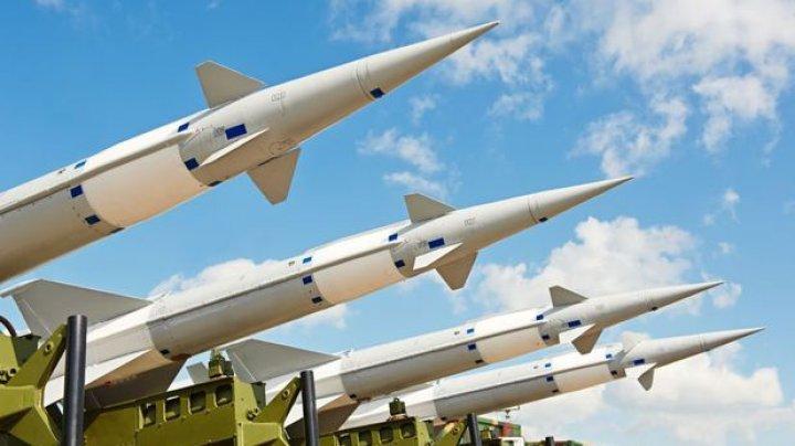 Iranul are o nouă rachetă balistică care poate fi echipată cu un focos nuclear