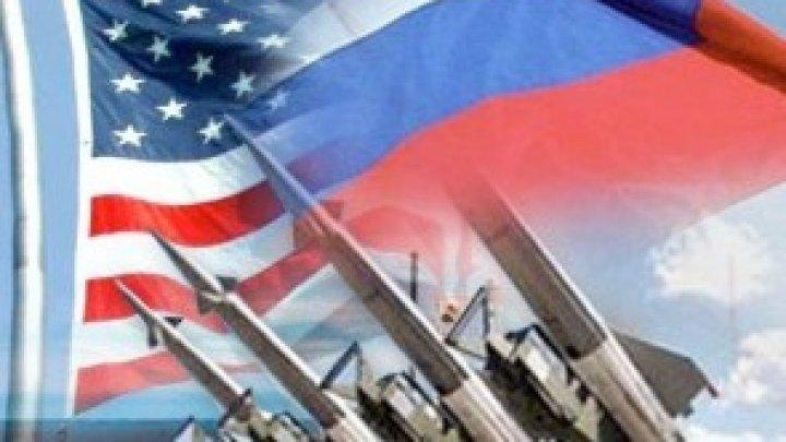 Rusia ameninţă securitatea SUA şi UE, neagă încălcările militare făcute