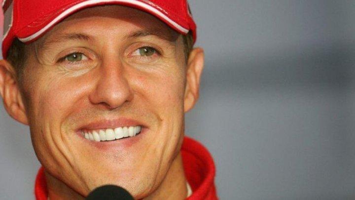 Veste de ultima oră! Schumacher a fost MUTAT din Elveţia cu elicopterul