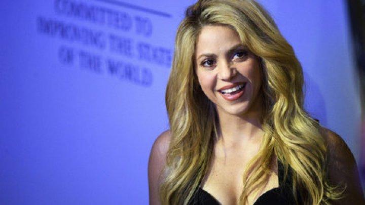 Shakira ÎN JUDECATĂ: Va răspunde pentru o fraudă de 14 milioane de euro