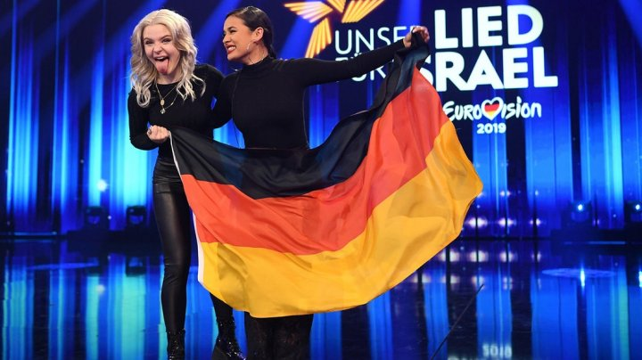 EUROVISION 2019: Cine va reprezenta în acest an Germania la Israel (VIDEO)