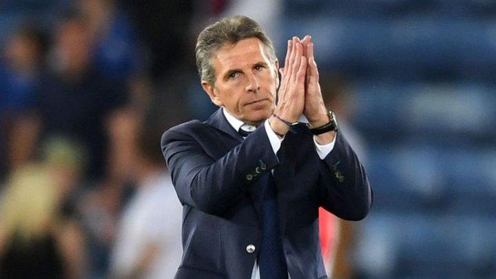 Leicester City a rămas fără antrenor. Claude Puel fost dat afară