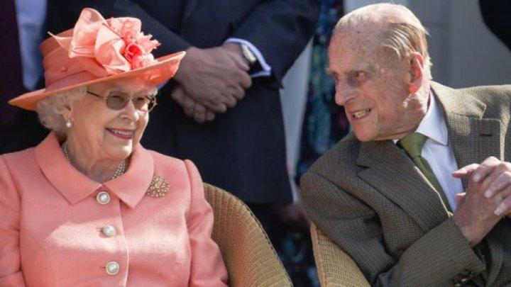 Prințul Philip nu va fi anchetat pentru accidentul provocat la începutul acestui an