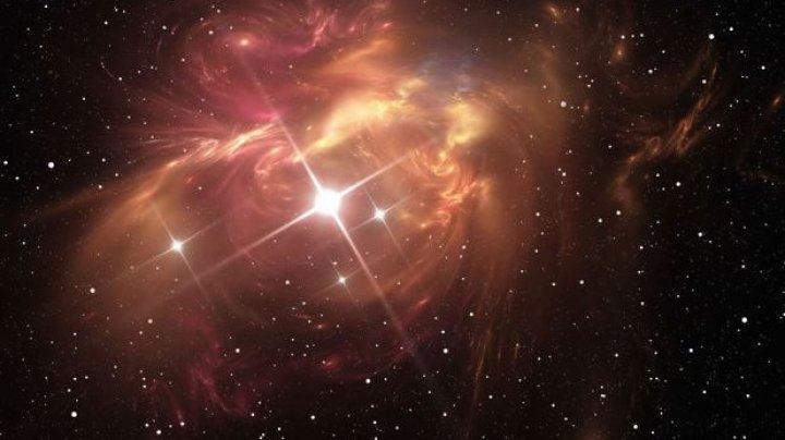 A fost rezolvat un mare mister al modului de formare al prafului cosmic, susţin savanţii