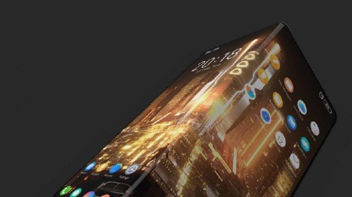 Vivo ar putea lansa un telefon pliabil sub noul său brand secundar iQOO (FOTO)