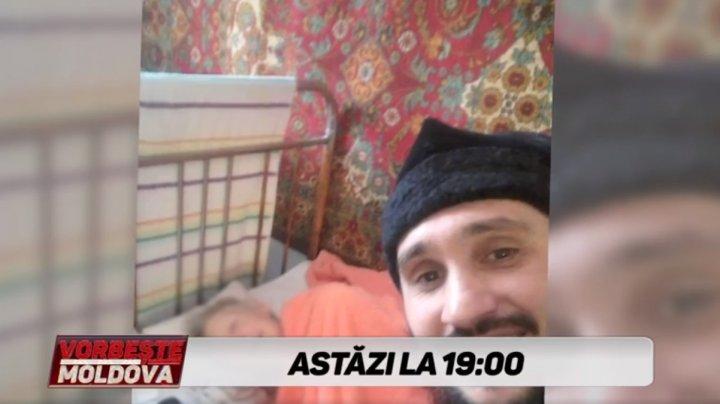 SELFIE (ne)CUVIOS. Detalii noi despre preotul care a postat o fotografie, în care apare zâmbind alături de o bătrână țintuită la pat (VIDEO INTEGRAL)