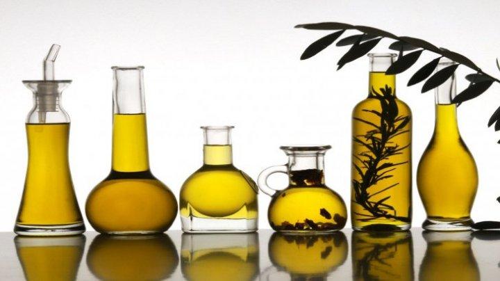 Bine de ştiut! Ce se întâmplă în corpul tău dacă bei ulei de măsline pe stomacul gol