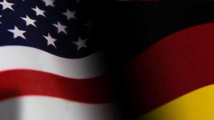 SONDAJ: Aproape 85% dintre locuitorii din Germania au o percepţie negativă asupra relaţiilor cu SUA