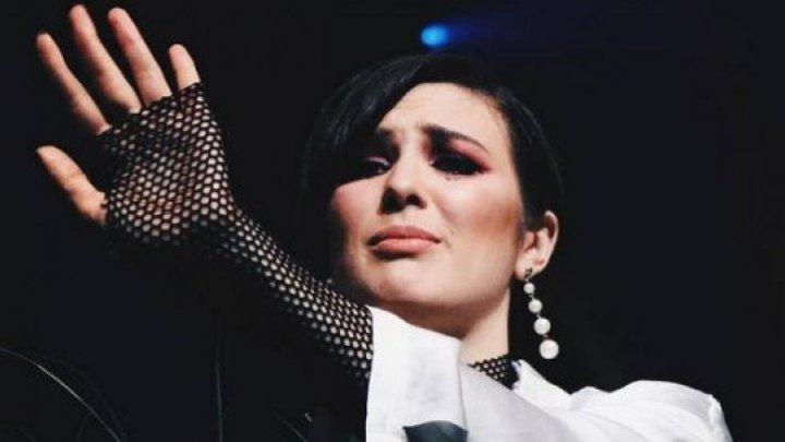 SCANDALUL CONTINUĂ. Maruv nu va reprezenta Ucraina la Eurovision, deşi a fost câştigătoarea selecţiei naţionale