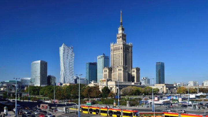 Summit la Varșovia: Reprezentanții a 60 de state discută despre promovarea stabilității în Orientul Mijlociu