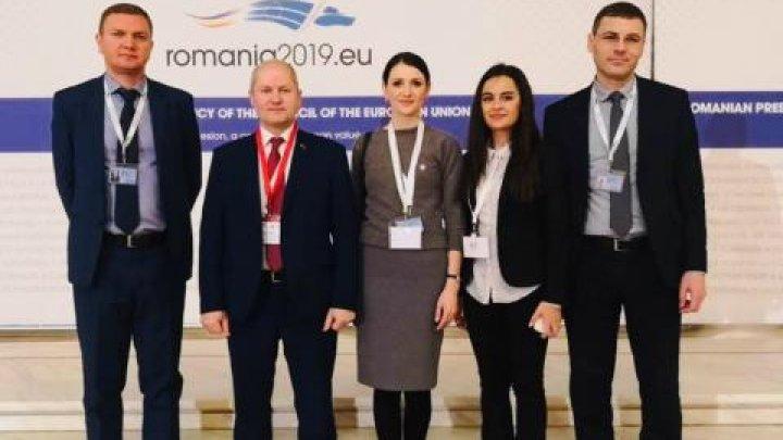 Ministerul Economiei și Infrastructurii a participat la Reuniunea Ministerială a Parteneriatului Estic privind Economia Digitală