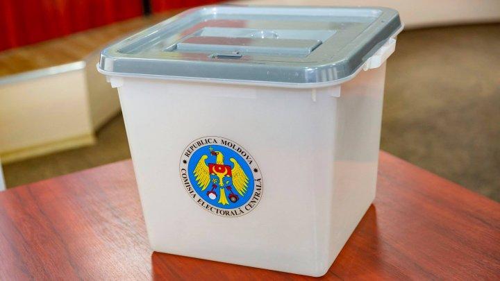 Cetățenii moldoveni din regiunea transnistreană vor putea participa la scrutinul electoral din 1 noiembrie