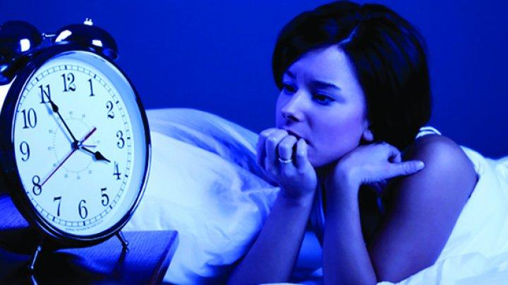Geneticienii confirmă: Insomnia este o boală genetică