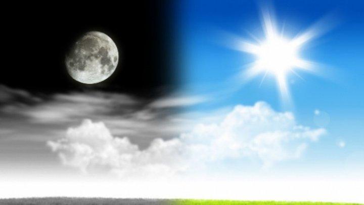 Te-ai născut ziua sau noaptea? Ce spune acest lucru despre tine