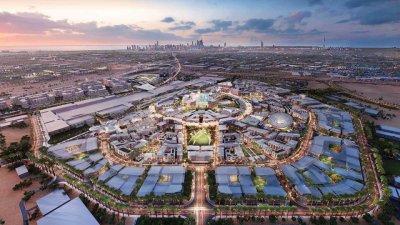 Moldova va avea un pavilion de 400 de metri pătraţi în cadrul Expo Dubai pentru a promova imaginiea ţării