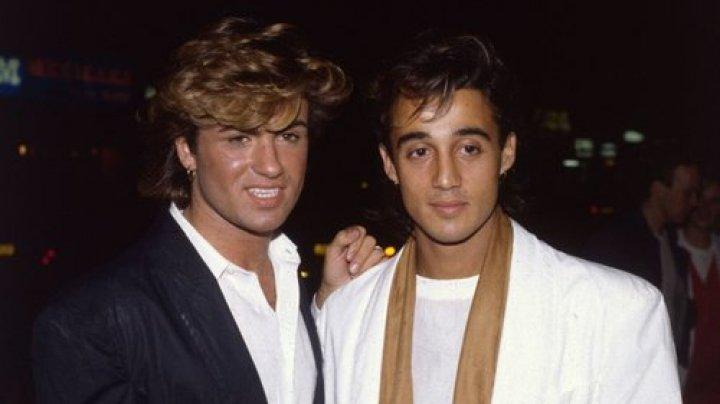 Andrew Ridgeley, fost membru al trupei Wham, va scrie o carte despre prietenia sa cu George Michael