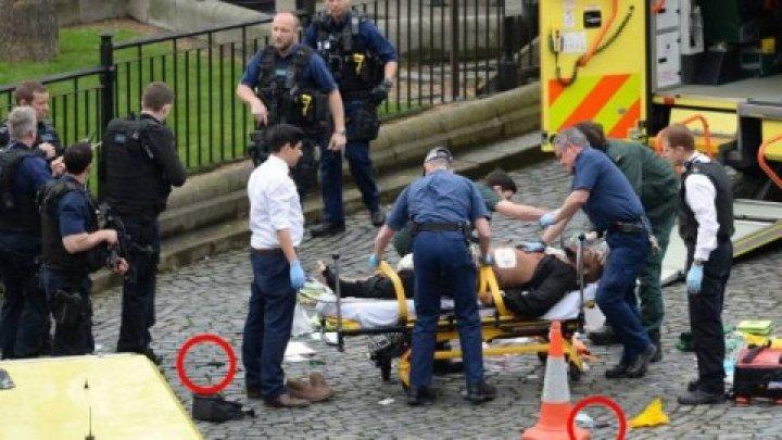 ATACURI TERORISTE în moschei din Noua Zeelandă: 50 de persoane au murit