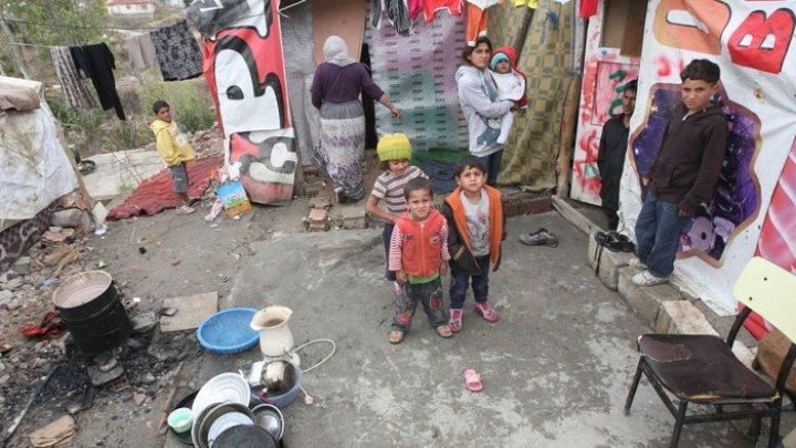 ONU: Una din patru persoane strămutate în tabăra Al Hol din Siria are vârsta de sub 5 ani