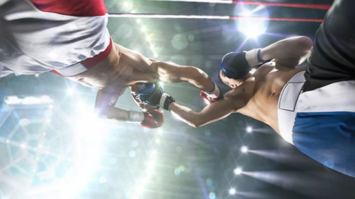 Campion mondial la box, arestat pentru TRAFIC DE HEROINĂ