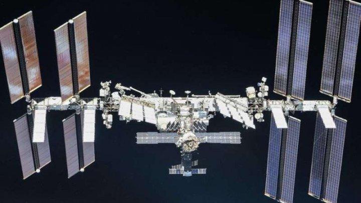 Staţia Spaţială Internaţională ar putea servi pe viitor ca bază pentru lansarea de misiuni în spaţiul îndepărtat