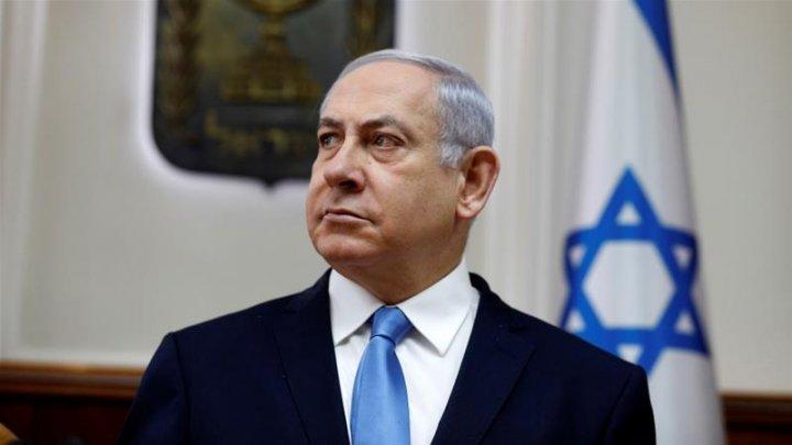 Turcia l-a acuzat marţi de rasism flagrant pe premierul israelian Benjamin Netanyahu