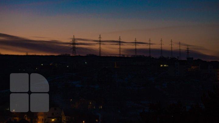 ATENŢIE! Întreruperi de energie electrică în toată țara. Localitățile care vor rămâne fără lumină
