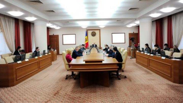 Republica Moldova şi Republica Irak vor începe negocierile cu privire la  Acordul de colaborarea economică