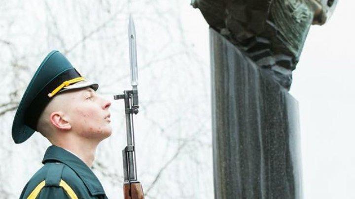 Vlad Plahotniuc le-a mulţumit veteranilor conflictului de la Nistru: Să nu permitem ca VREODATĂ să se repete asemenea tragedii