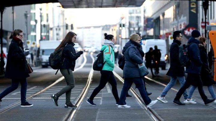 Primăria din Berlin a lansat biletul FEMINIST de tramvai