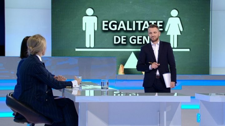 IMPACT: Egalitate de gen și implicarea femeii în procesul decizional