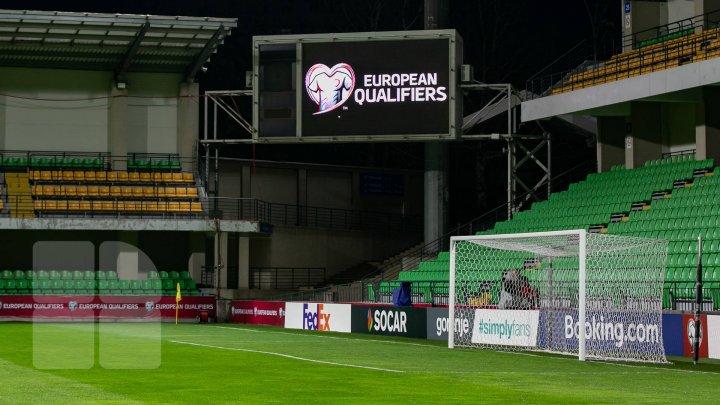 ISTORIA se va scrie la Chișinău. Ultimele pregătiri înaintea meciului dintre Echipa Naţională a Moldovei și Campioana Mondială, Franța