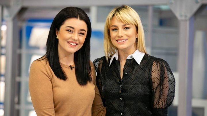 Natalia Gordienko a lansat videoclipul la piesa Arrivederci
